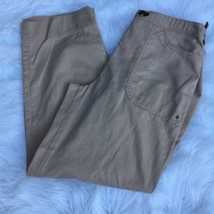 Ralph Lauren Capri Pants